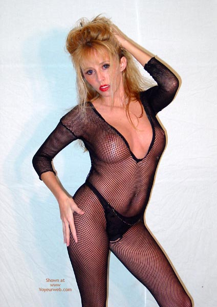 Pic #1 Summergirl Last Of The Fishnets