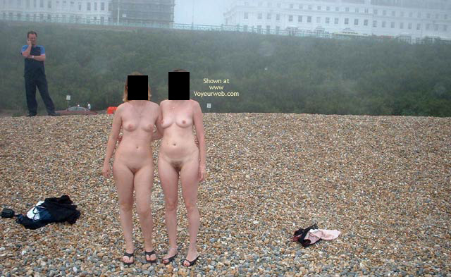 Pic #1 Naked Down The Coast