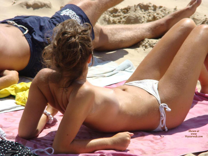 French Beach 1 , My First Time At French Beach During My Vacation<br />I Have A Full Of Over Pics<br />Have A Fun