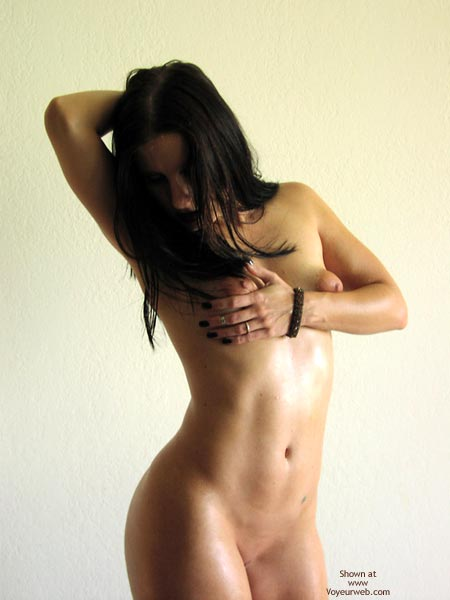 Pic #1 Raven Grace-More Baby Oil