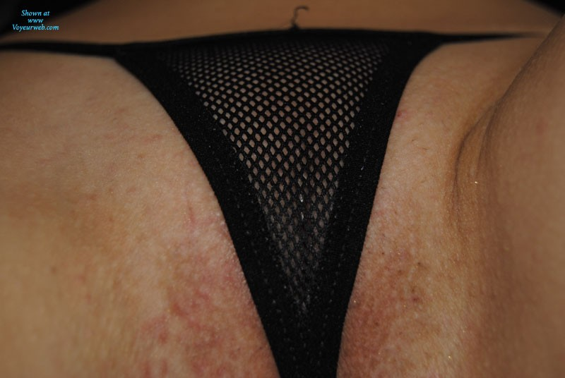 Pic #1My Wife Touching Herself - Lingerie, Close-ups