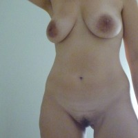 My large tits - Alicia