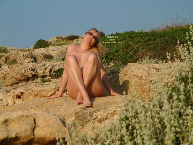 Pic #1 Annette In Crete 2