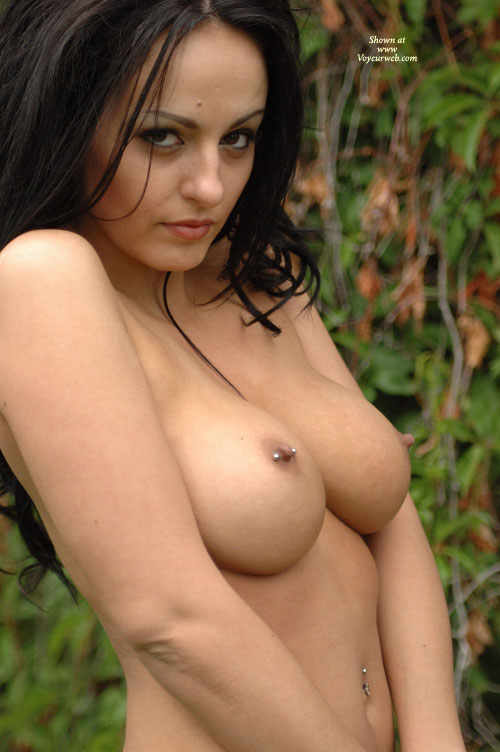 Topic simply Pics of girls pierced tits commit
