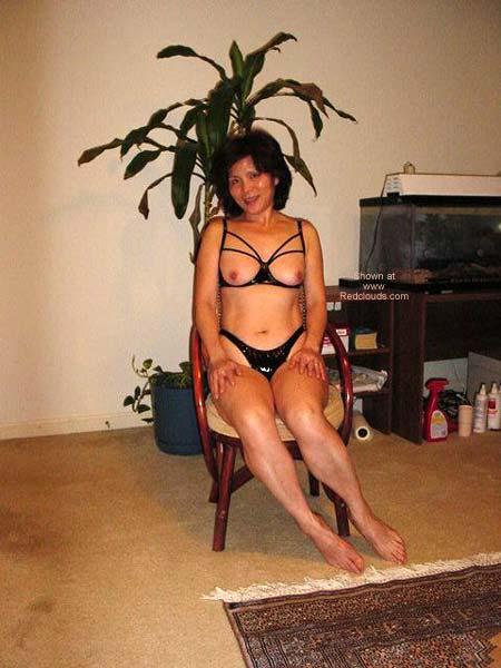 Wife ming voyeur