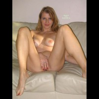 Big Tits Blonde Naked On Couch Spreading Her Legs - Big Tits, Blonde Hair, Blue Eyes, Milf, Looking At The Camera, Naked Girl, Nude Amateur , Milf Nude, Hand Covering Pussy, Sitting And Smiling, Painted Nails, Blonde Hair Blue Eyes, Barefoot On Couch, Sitting On Couch Looking At Camera With Hand On Pussy, Self Touch, Hand On Crotch