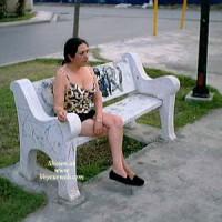 En El Parque 4 , Hola A Todos Nuevamente Gracias Por Sus Comentarios,les Mando Otra Serie Espero Les Guste