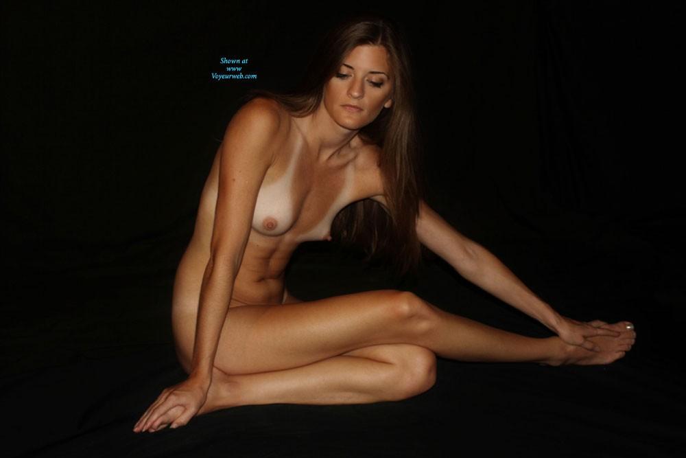 deb from dexter nude