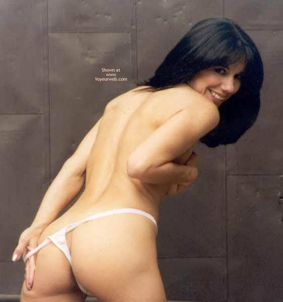 Pic #1 Kalina'S Butt