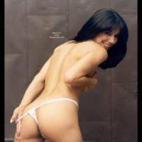 Kalina'S Butt