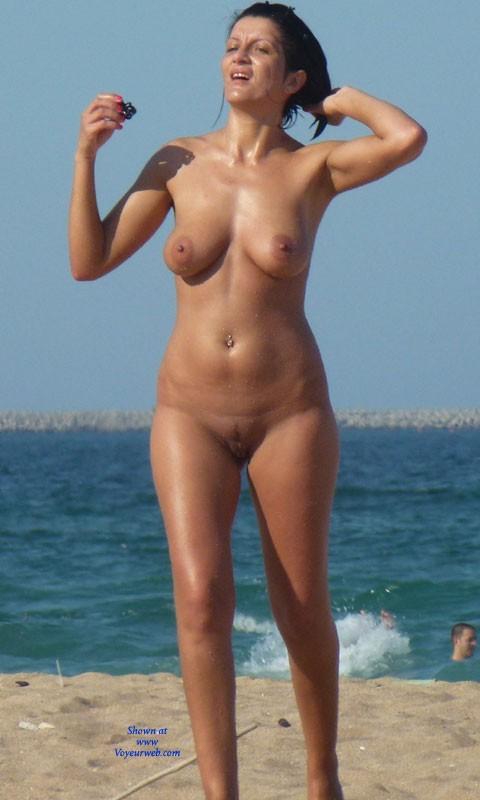 Pic 1 Big Ones At Nude Beach Beach Big Tits Mature