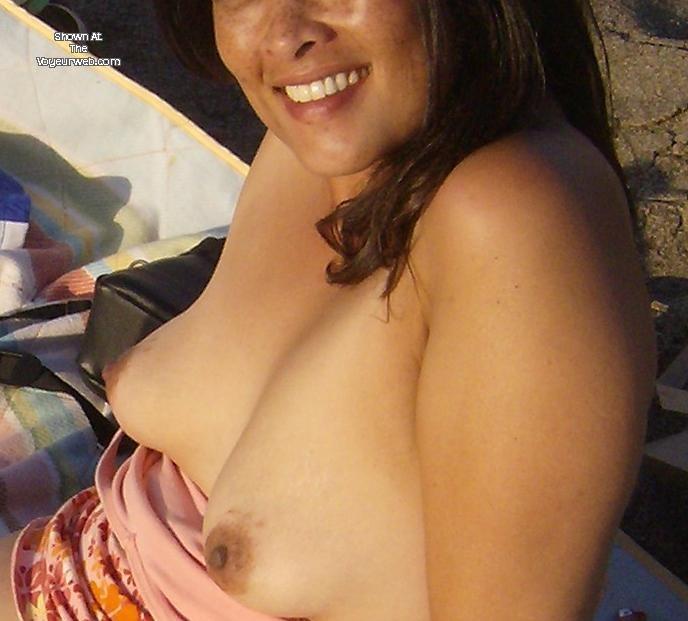 hawaii tits