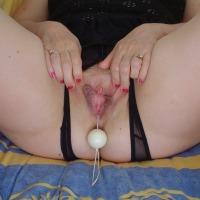 My ass - Mirella