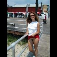 Cynthia In Atlantic City