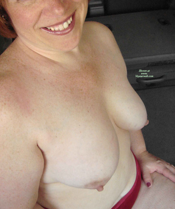 Pussykat: Hood Ornament , Had A Chance To Fool Around With A Rental Car. You Can Have Some Fun Times With One.