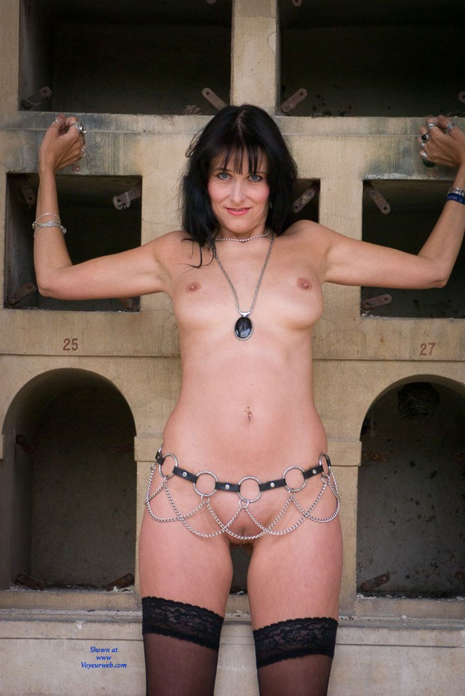 Chain Belt - Brunette Hair , Thanks For All Nice Comments. Hope You Like This Set.