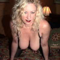 Blonde Girl - Big Tits, Blonde Hair, Hanging Tits, Hard Nipple, Red Lips, Topless Blonde , Blonde Girl, Breast Indoors, Big Tits, Red Lips, Hanging Boobs, Hard Nipples, Topless Blonde