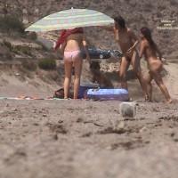 Group Of Nude Spanish Girls