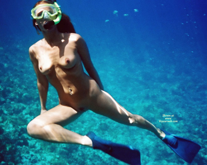 Snorkeling Nude - Long Hair, Naked Girl, Nude Amateur , Swim Naked Underwater Photo, Floating Tits, Naked Snorkeling, Swimming With The Fishes, Underwater Nude Girl, Nude Under Water, Underwater Naked, Slim And Trim, Snorkling Naked, Nude Snorkle