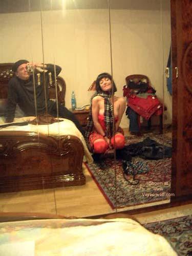 Pic #1 Silk Road Nites Gillian's Voyeur Web Debut 3