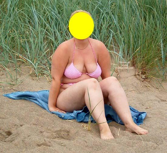 Pic #1 At English Beach