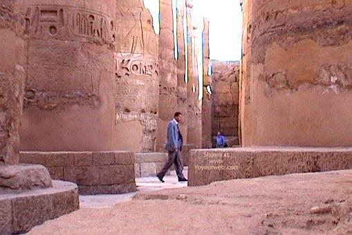 Pic #1 Karnak Show