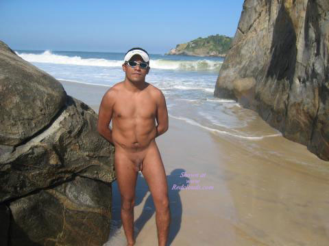 Simply excellent Brasil maales nude beach opinion already