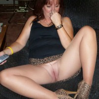 No Panties Under Pantyhose - Milf, Shaved Pussy, Spread Legs, Naked Girl, Nude Amateur , Black Top, Pantiless Under Pantyhose, Shaved Milf Pussy, Leopard Print Ankle Boots, Nude Under Pantyhose, Leopard Print Shoes & Skirt, Pussy Under Nylon, Wife's Pussy, Spread Legs, Pantyless Pantyhose, Leopard Print Skirt