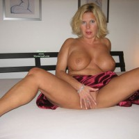 Seasoned MILF With Huge Tits - Big Tits, Blonde Hair, Huge Tits, Milf, Spread Legs , The Milf Pledge, Large Boobs On Bed, Blue Eyed Blonde Milf, Spreading Legs On Bed, Inviting Milf In Red, Holding Hand In Front Of Pussy, Blonde With Big Tits, Spread On Bed, Silver Heels, Older Woman, Silver Bracelet And Ring, Seated On Bed, Legs Spread Wide