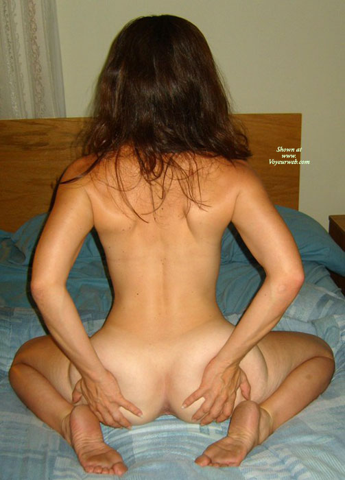 Petite Brunette Sitting Rear View Back To Cam Holding Ass - Brunette Hair, Naked Girl, Nude Amateur , Spreading Cheeks, Nude Girl On Bed, Nude Girl Pulling Her Ass A Part, Nude Shot From Rear, Sole Of Feet, Nude Girl Backview, Woman Playing Grabass, Bed Spread, Hands On Ass, Back Shot, Squatting With Cheeks Spread