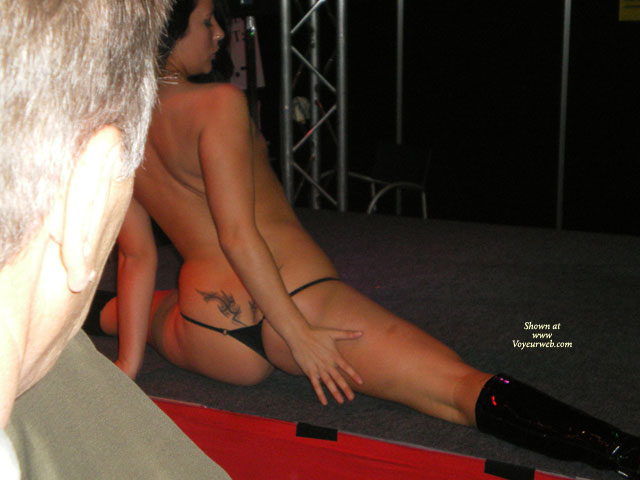 Erotik Messe , Erotic Fair Munchen