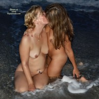 Two Girls Kissing - Naked Girl, Nude Amateur , Two Girls Kneeling In Front Of Each Other, Girls Kissing, Two Ladies Kissing Nude, Two Woman Kissing In Surf, Two Lips Are Pressed Into Each Other, Two Girls Conserving Body Heat, Blondes Kissing, Females Kissing, Kneeling On The Beach, Gg Kissing In The Surf, On The Sand, Kissing In The Surf