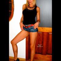 Tall1 Mini Skirt