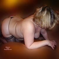 EVA4U, Thong, tits and ass
