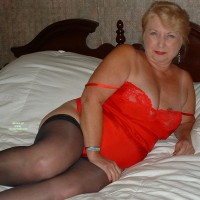 Hot Wife At 60 - 2nd Contrib. , Thanks For The Great Positive Response To Our 1st Set Of Pictures.  Hope You Enjoy This Set.  Again, This For Those Who Appreciate Mature Sexy Women.