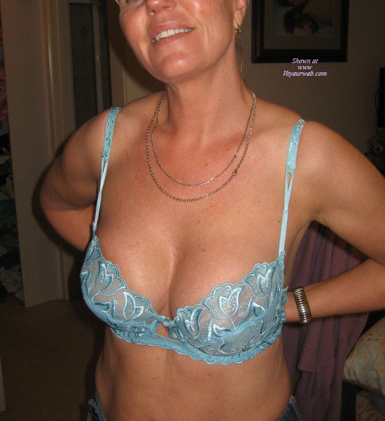 Amateur Milf Talking Dirty