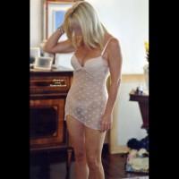 Hot Blonde at 52