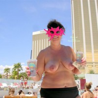 Vegas Trip With Curvy Hot Girlfriend , I Took My Girlfriend To Vegas And We Had A Great Time..had To Share Her Beautiful Curves...She Is 51 And Looks Great..she Would Love To See Your Comments So Please Comment. She May Share More.