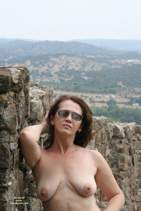 Pic #1Larissa In Portugal