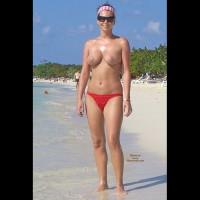Celine In Cuba