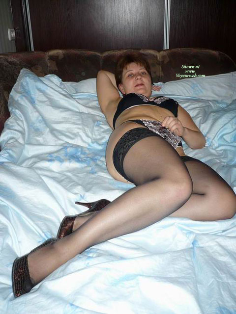 Business-lady Naked Again , My Sexy 40-years Wife Again Undresses For You.<br />I Hope, That So It Is Pleasant To You More. I Wait For Positive Responses!<br />