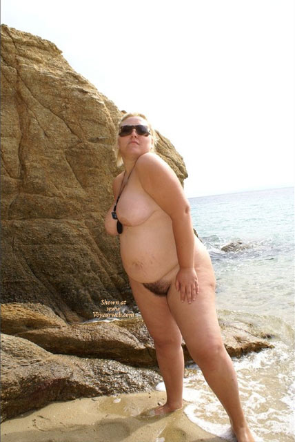 Greek nude beach videos