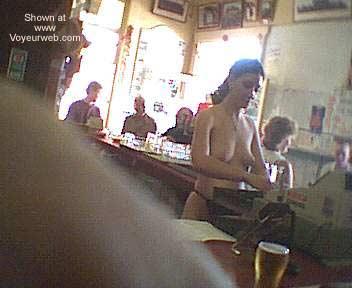 Pic #1 Aussie Bar Girl