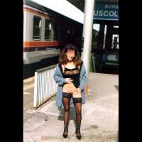 Angela Alla Stazione