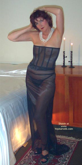 Pic #1 6' Of Sheer Elegance Invogue