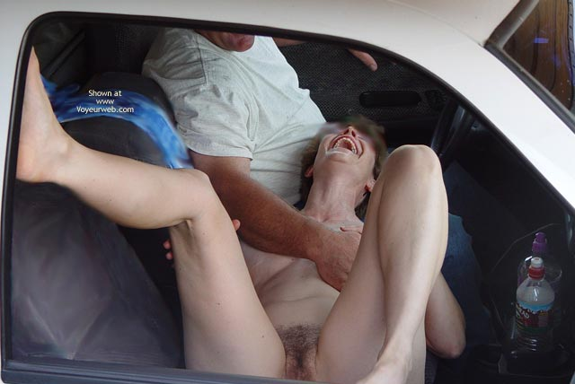 Nude In Car - Hairy Bush, Nude In Car, Nudity, Naked Girl , Nude In Car, Man Playing With Tits, Laughing Naked, Highway Nudity, Large Bush, Laughing Orgasm, Truckers Joy