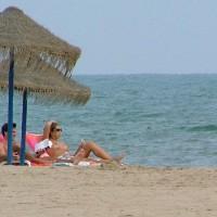 Spanish Beach Girls 14