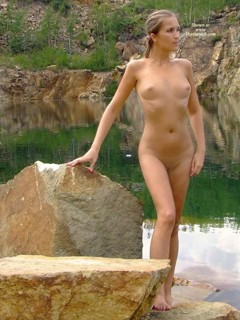 Reflections Of A Dream - Nude Outdoors, Shaved Pussy, Small Breasts, Naked Girl, Nude Amateur, Sexy Figure, Small Areolas , Nude By Lake, Nude At The Lake, Tiny Waist, Looking Away From Camera, Small Perky Breasts, Totaly Nude By The Lake, Standing In Nature, River Nymph, Far Away Look