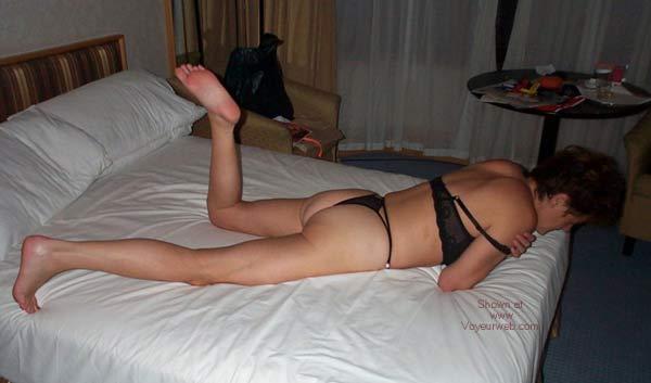 Pic #1 MMMM Naughty Wife