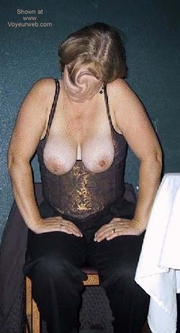 Pic #1 Nurse Janet